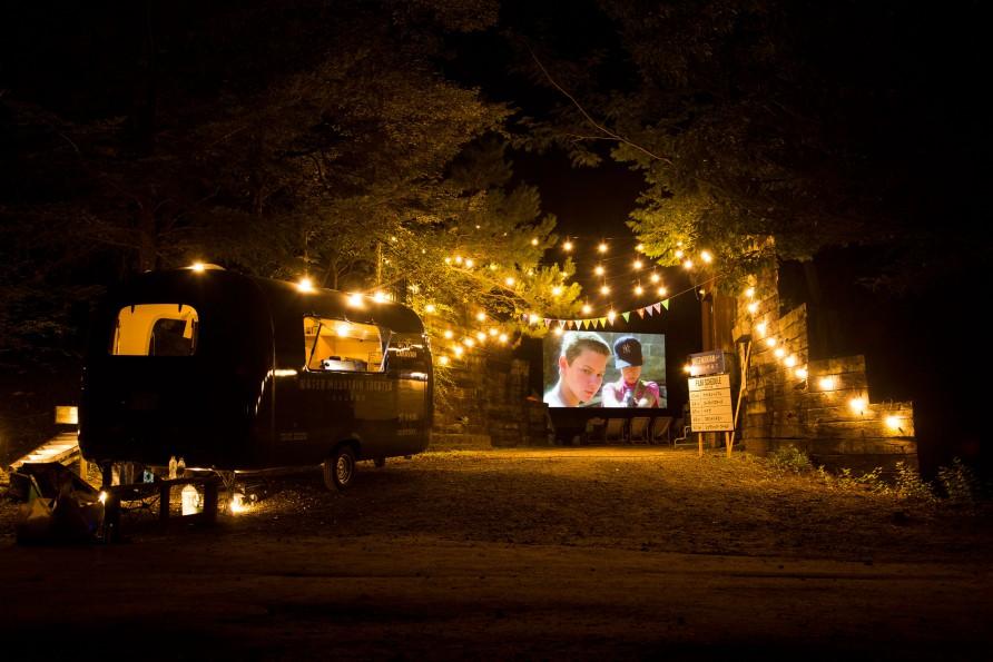 WATERMOUNTAIN FILM FESTA
